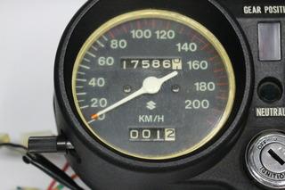 スズキGT380 後SM.JPG