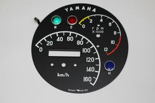 ヤマハ YDS-3後.JPG